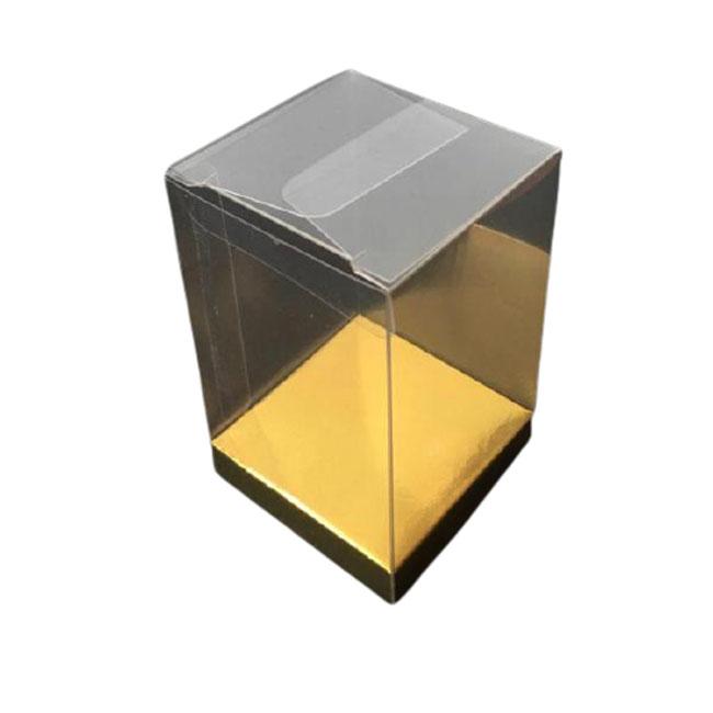 Kimyacınız - 7-7-12 Altın Asetat Kutu 50 Adet