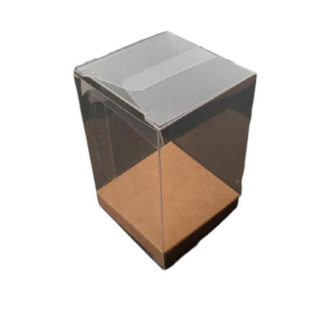 Kimyacınız - 7-7-12 Craft Asetat Kutu 50 Adet