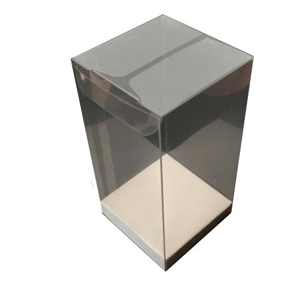 Kimyacınız - 7-7-14 Beyaz Asetat Kutu 50 Adet