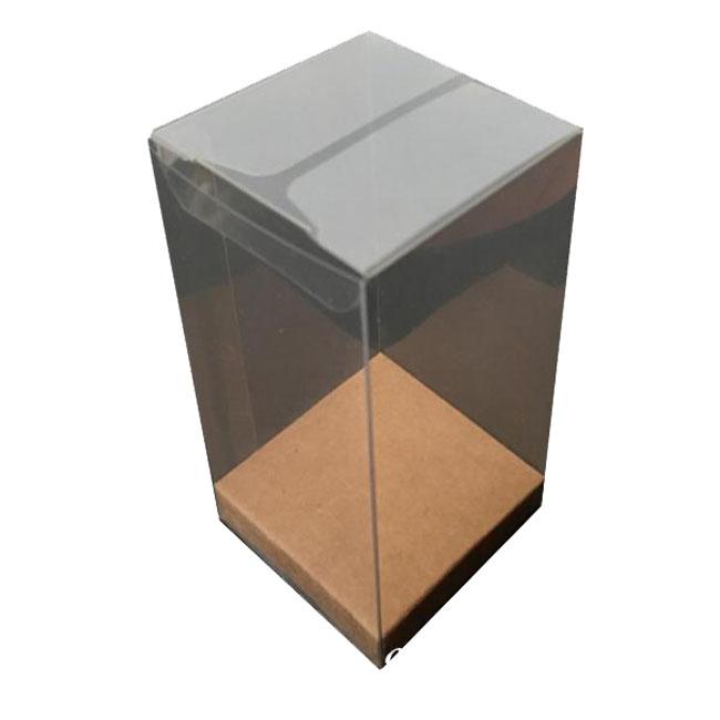 Kimyacınız - 7-7-14 Craft Asetat Kutu 50 Adet