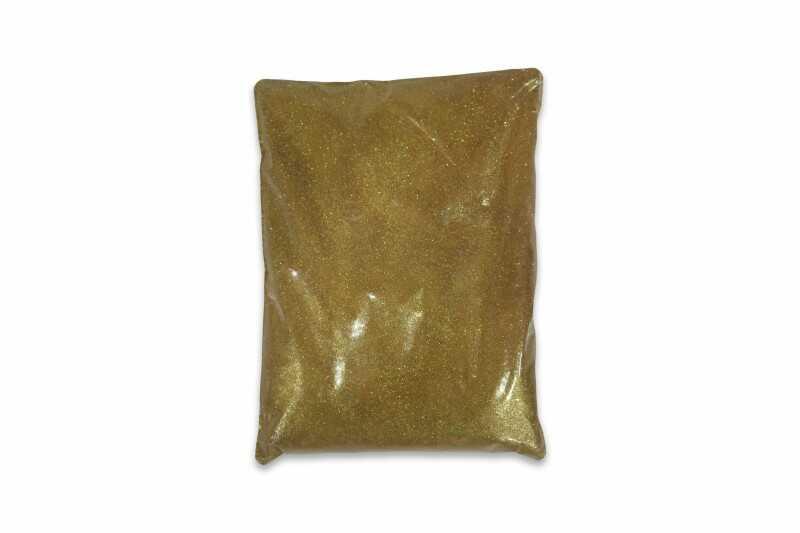 Kimyacınız - Altın Toz Sim 500 GR