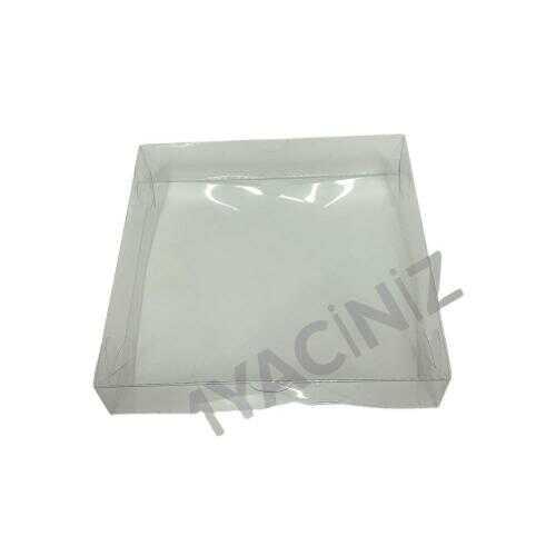 Kimyacınız - Asetat Kutu 15-15-3 25 Adet