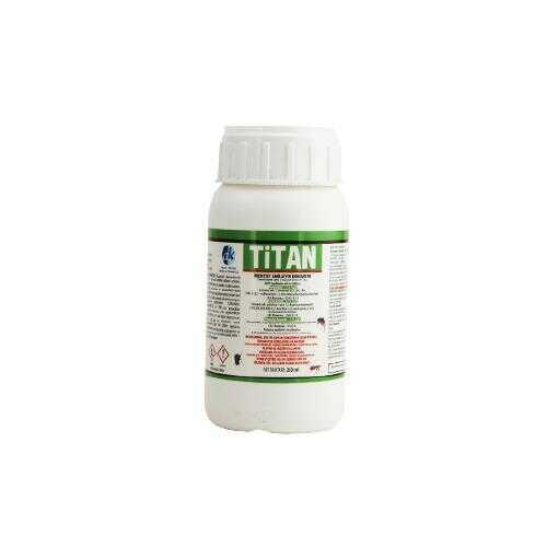 Kimyacınız - Titan Böcek İlacı 250 ML