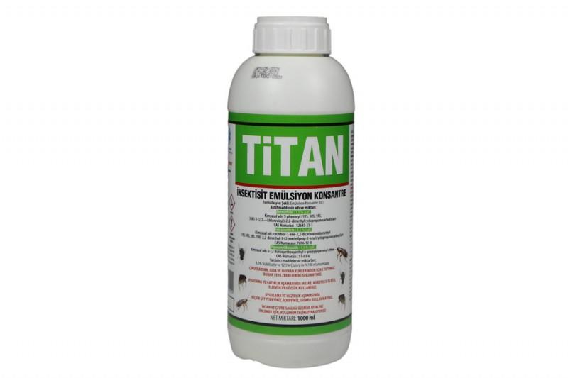 Kimyacınız - Titan Sinek ve Böcek İlacı 1 KG