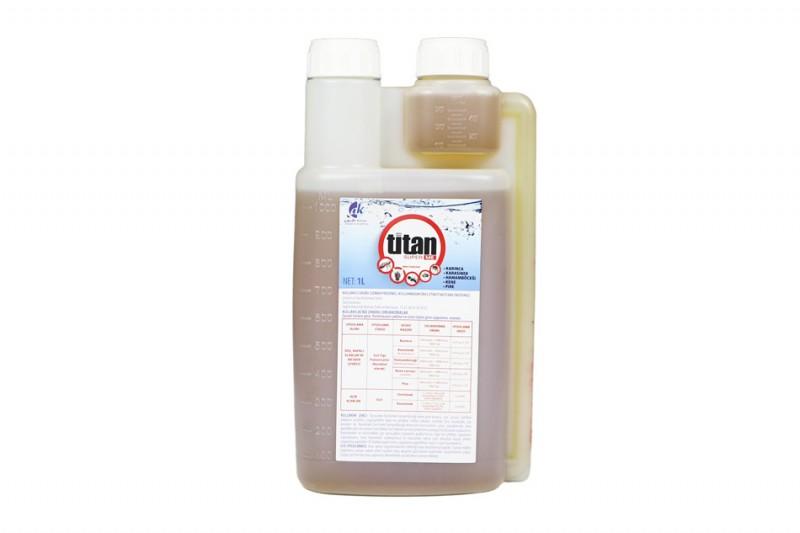 Kimyacınız - Titan Süper Me Sinek, Böcek İlacı 1 KG