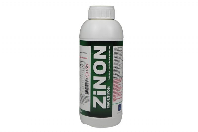 Kimyacınız - Zinon Emilsiyon Böcek - Haşere İlacı 1 KG