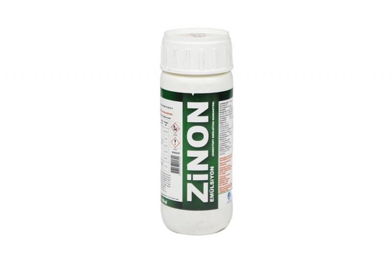 Kimyacınız - Zinon Emilsiyon Böcek - Haşere İlacı 100 GR
